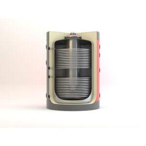 Boilers-Δοχεια Αδρανειας