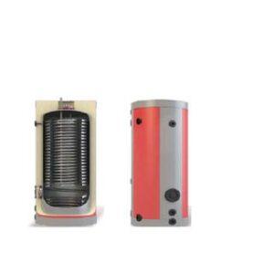 VHP-T Boilers